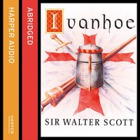 Ivanhoe - Sir Walter Scott - audiobook