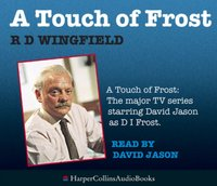 Touch of Frost - R. D. Wingfield - audiobook