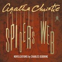 Spider's Web - Agatha Christie - audiobook