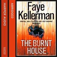 Burnt House (Peter Decker and Rina Lazarus Series, Book 16) - Faye Kellerman - audiobook