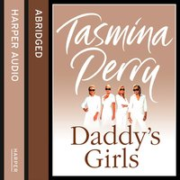 Daddy's Girls - Tasmina Perry - audiobook