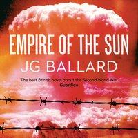 Empire of the Sun - J. G. Ballard - audiobook