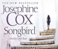 Songbird - Josephine Cox - audiobook