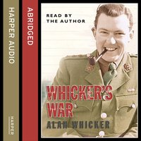 Whicker's War - Alan Whicker - audiobook