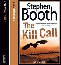 Kill Call (Cooper and Fry Crime Series, Book 9) - Stephen Booth - audiobook
