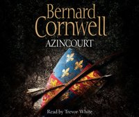 Azincourt - Bernard Cornwell - audiobook