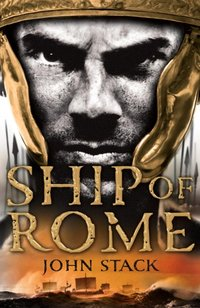 Ship of Rome (Masters of the Sea) - John Stack - audiobook