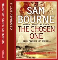 Chosen One - Sam Bourne - audiobook