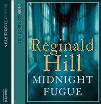 Midnight Fugue - Reginald Hill - audiobook