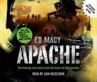 Apache - Ed Macy - audiobook