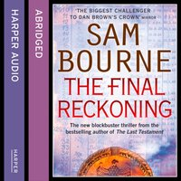 Final Reckoning - Sam Bourne - audiobook