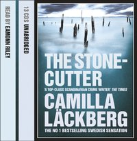 Stonecutter (Patrik Hedstrom and Erica Falck, Book 3) - Camilla Lackberg - audiobook