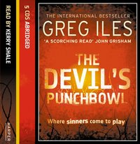 Devil's Punchbowl (Penn Cage, Book 3) - Greg Iles - audiobook