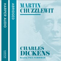 Martin Chuzzlewit - Charles Dickens - audiobook
