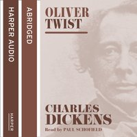 Oliver Twist - Charles Dickens - audiobook