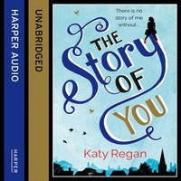 Story of You - Katy Regan - audiobook