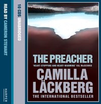 Preacher (Patrik Hedstrom and Erica Falck, Book 2) - Camilla Lackberg - audiobook