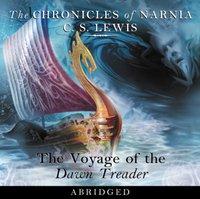 Voyage of the Dawn Treader - C. S. Lewis - audiobook