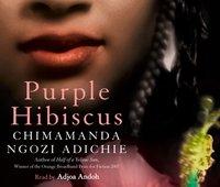 Purple Hibiscus - Chimamanda Ngozi Adichie - audiobook