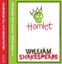 Hamlet - William Shakespeare - audiobook