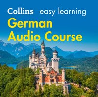 Easy Learning German Audio Course: Language Learning the easy way with Collins (Collins Easy Learning Audio Course) - Rosi McNab - audiobook