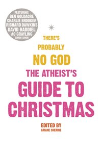 Atheist's Guide to Christmas - Ariane Sherine - audiobook