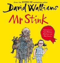 Mr Stink - David Walliams - audiobook