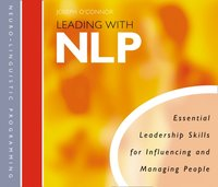 Leading With NLP - Joseph O'Connor - audiobook