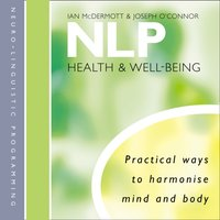 NLP - Ian McDermott - audiobook