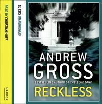 Reckless - Andrew Gross - audiobook