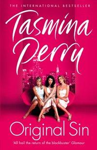 Original Sin - Tasmina Perry - audiobook