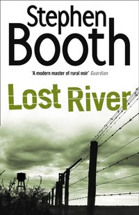 Lost River (Cooper and Fry Crime Series, Book 10) - Stephen Booth - audiobook