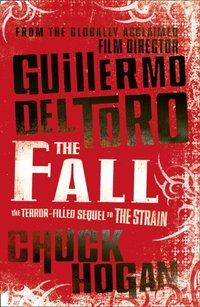 Fall - Guillermo del Toro - audiobook