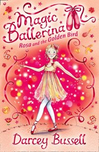 Rosa and the Golden Bird - CBE Darcey Bussell - audiobook