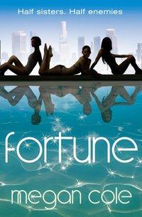 Fortune - Megan Cole - audiobook