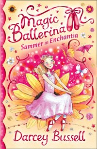 Summer in Enchantia - Darcey Bussell - audiobook