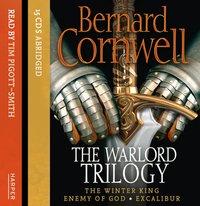 Excalibur - Bernard Cornwell - audiobook