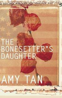 Bonesetter's Daughter - Amy Tan - audiobook