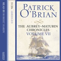 Final, Unfinished Voyage Of Jack Aubrey - Patrick O'Brian - audiobook