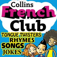 French Club for Kids: The fun way for children to learn French with Collins - Rosi McNab - audiobook