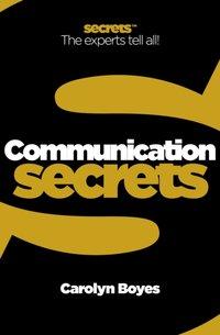 Communication - Carolyn Boyes - audiobook
