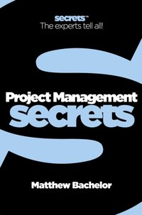 Project Management - Matthew Batchelor - audiobook