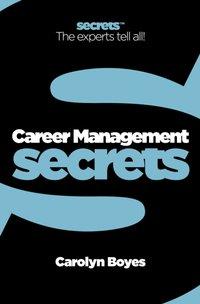 Career Management - Carolyn Boyes - audiobook