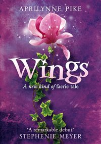Wings - Aprilynne Pike - audiobook