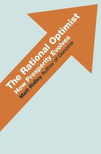 Rational Optimist - Matt Ridley - audiobook