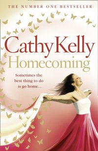 Homecoming - Cathy Kelly - audiobook