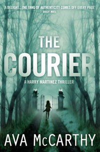 Courier - Ava McCarthy - audiobook