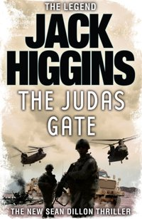 Judas Gate (Sean Dillon Series, Book 18) - Jack Higgins - audiobook