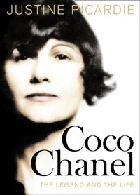 Coco Chanel: The Legend and the Life - Justine Picardie - audiobook