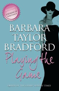 Playing The Game - Barbara Taylor Bradford - audiobook